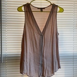 Flash Sale $4/20 dressy tank